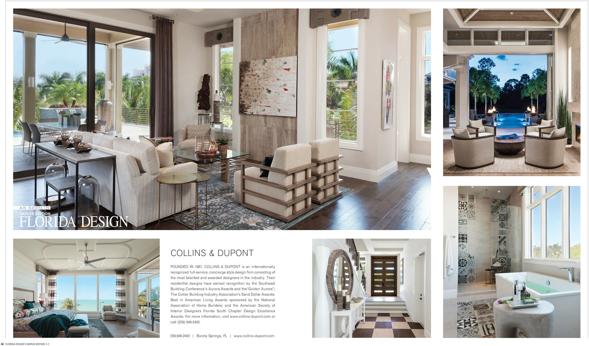 Naples FL Design 1