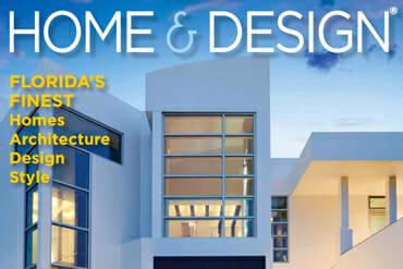 Cu0026D Featured In NATIONAL Florida Home U0026 Design Magazine!