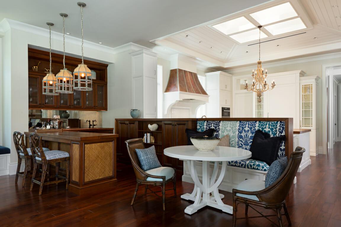 Collins & Dupont Design Group coastal | collins dupont design group