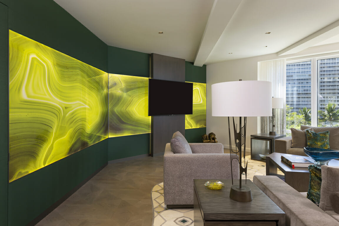 Collins & Dupont Design Group contemporary - collins & dupont design group